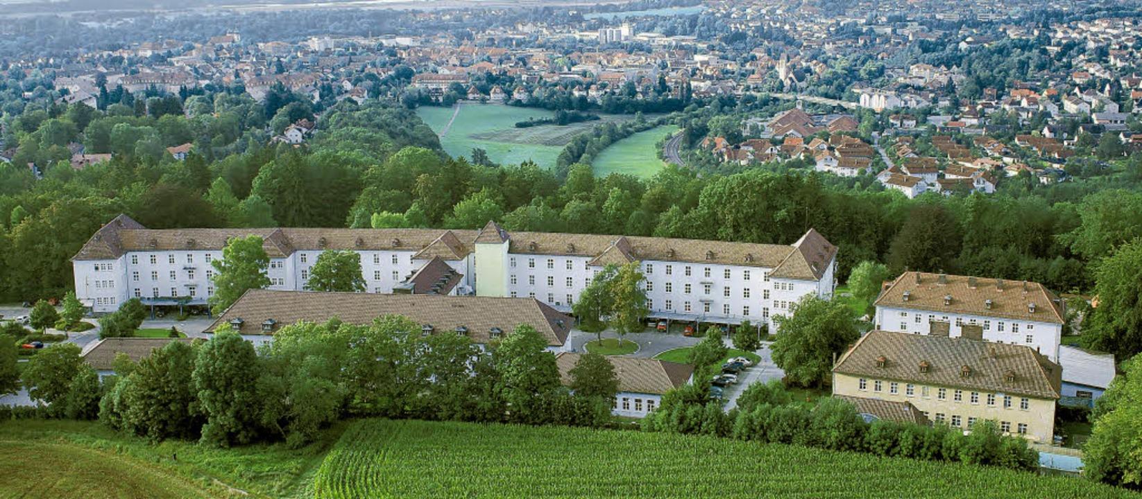 Wohin wächst Donaueschingen in Zukunft...splan bereits als Bauland vorgesehen.   | Foto: VOLLMER