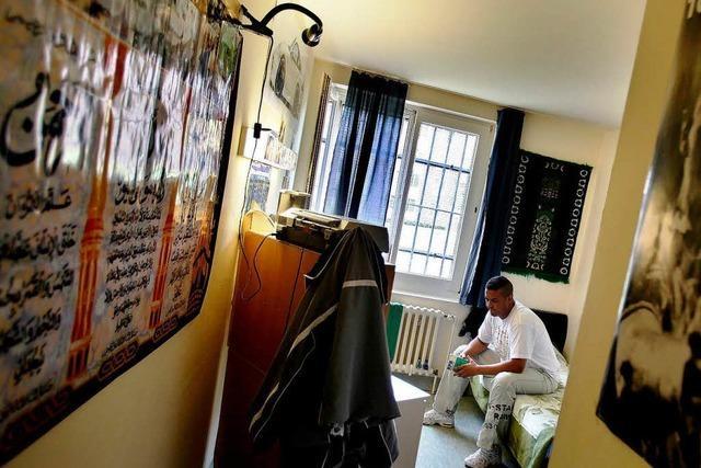 Kriminalstatistik: Zahl der Straftaten nimmt zu – Freiburg ist Schwerpunkt
