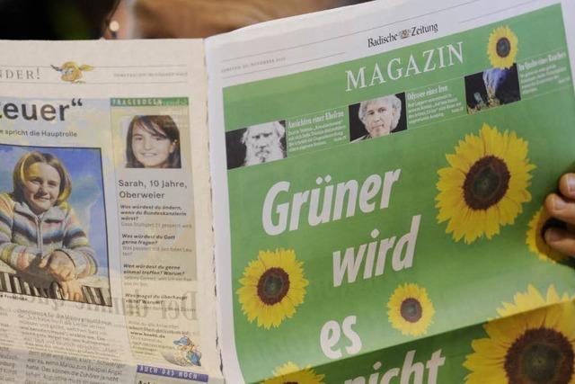 Keine Einigung im Namensstreit Grüne gegen Grüne Alternative
