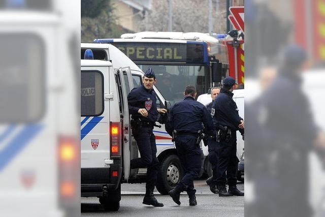 Nervenkrieg in Toulouse