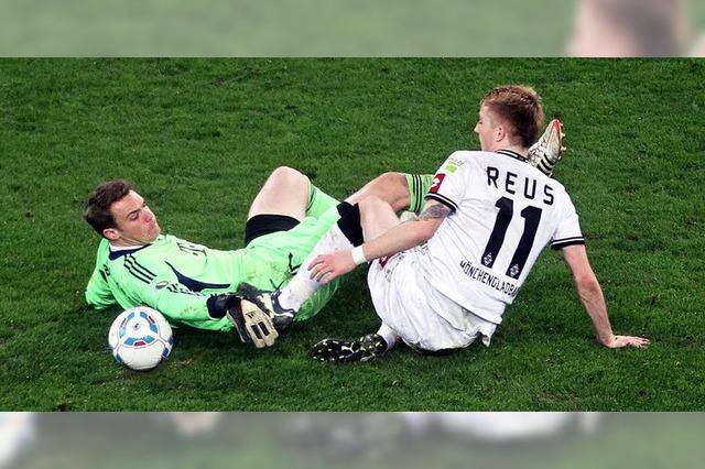 München siegt im Elfmeterschießen