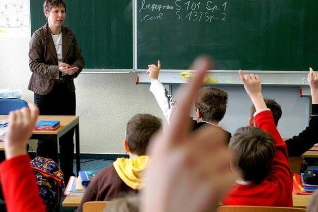 Nur drei Gymnasien in Südbaden bekommen G9
