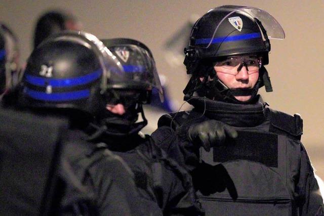 Polizei will Serienmörder von Toulouse zermürben
