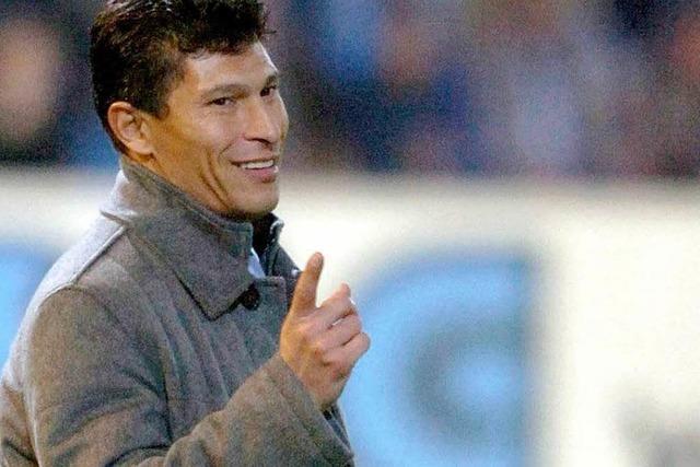 Es ist offiziell: Balakow wird Trainer in Kaiserslautern