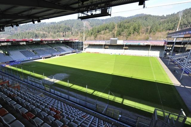 Das SC-Stadion soll bleiben