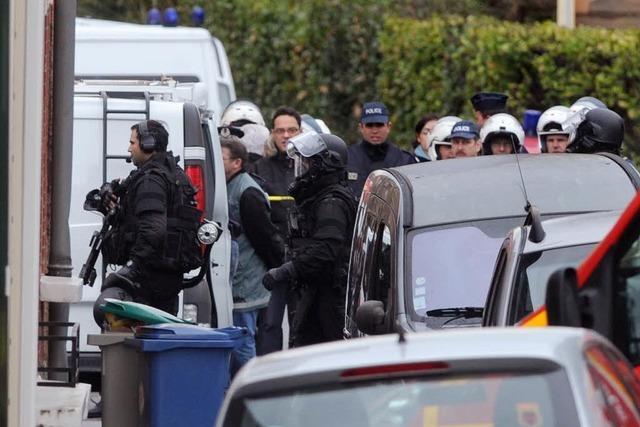 Innenminister Guéant: Der Mörder von Toulouse ist tot