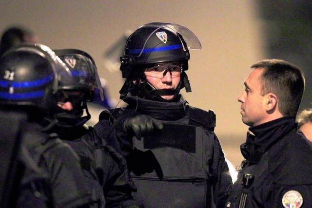 Scharfschütze tötete Serienmörder von Toulouse per Kopfschuss