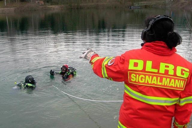DLRG-Report: 51 Menschen ertranken 2011 im Südwesten