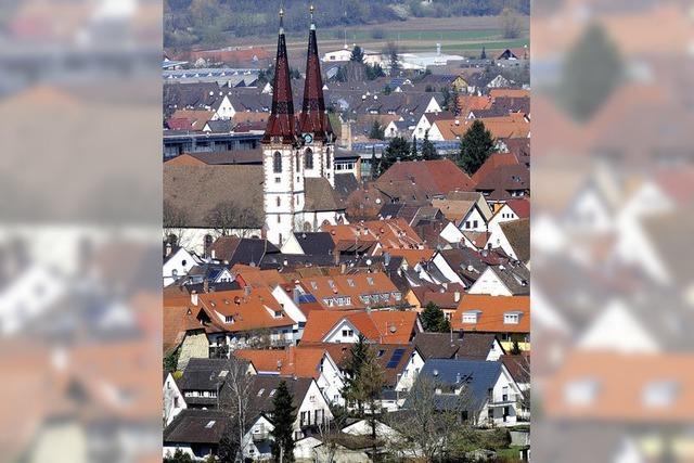 BZ-SERIE: Der Wert Canzos für Kenzingen
