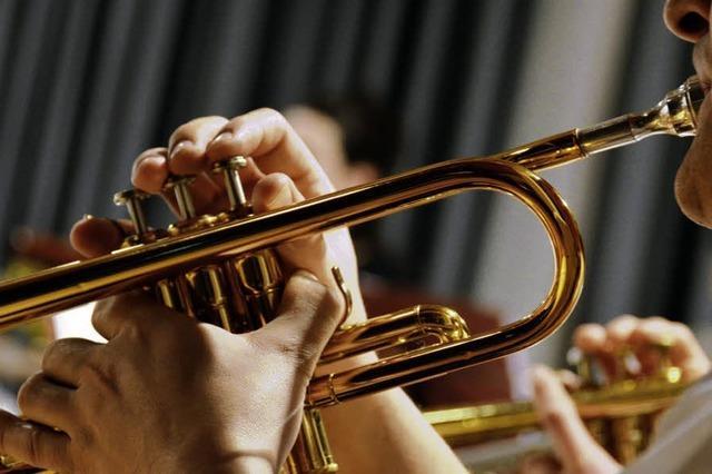 Blasmusikverband sorgt sich um die Auswirkungen des demografischen Wandels