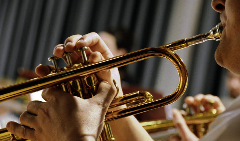Gut 5500 Blasmusiker sind unter dem Da...n Blasmusikverbands Breisgau vereint.   | Foto: Kathrin Blum