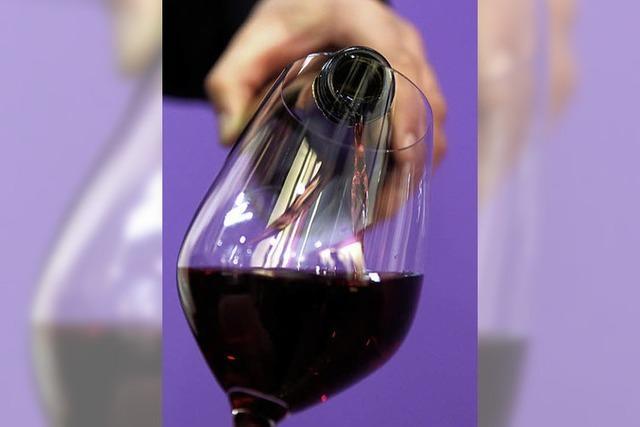 Weintage am Tuniberg