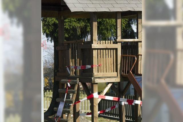 Tag der offenen Tür im Kindergarten in Brenden
