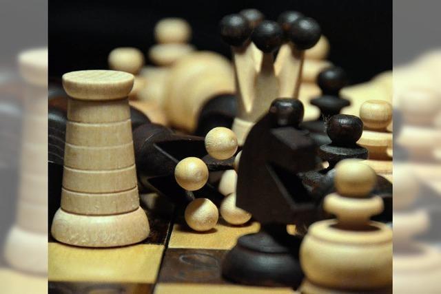 Heitersheimer Schachclub kooperiert mit dem Gymnasium in Bad Krozingen