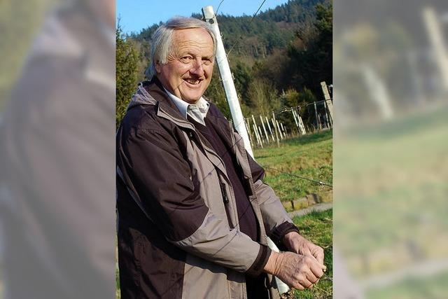 Vorhang auf für Weingut Renner