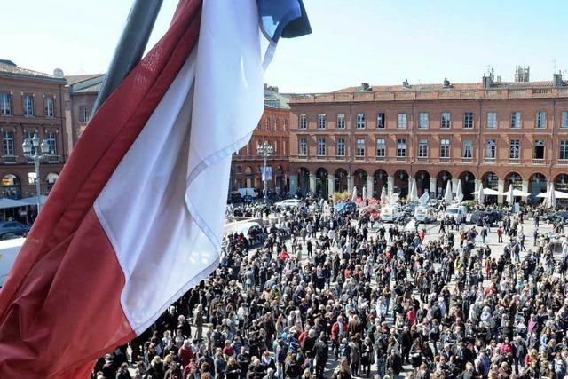 Serienmörder von Toulouse: Geheimdienst in der Kritik