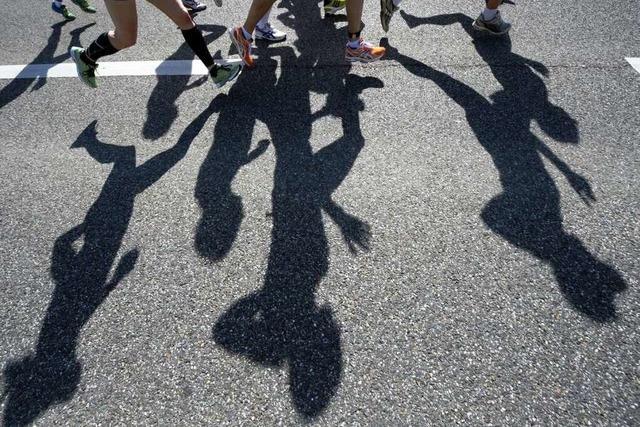 Freiburg-Marathon: Kürzere Strecken sind gefragt