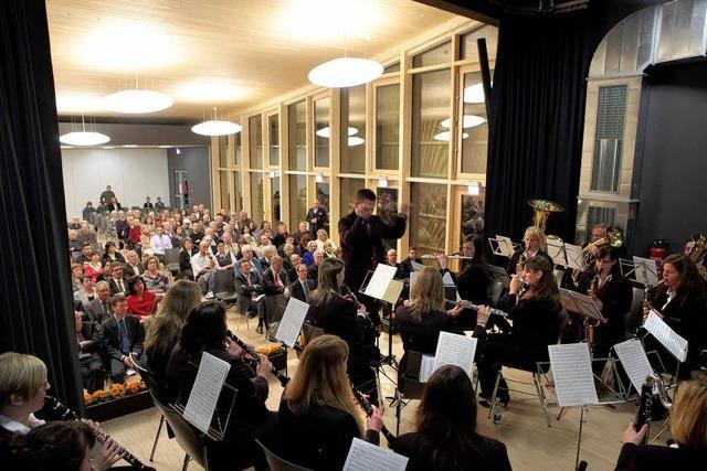 Mietersheim eröffnet das Jubiläumsjahr