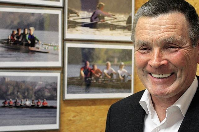 Ruderclub hofft wieder auf viele Erfolge