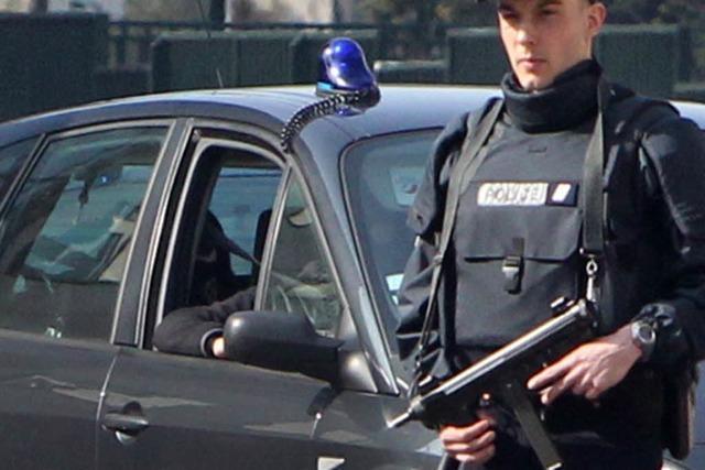 Bruder des Serientäters von Toulouse angeklagt