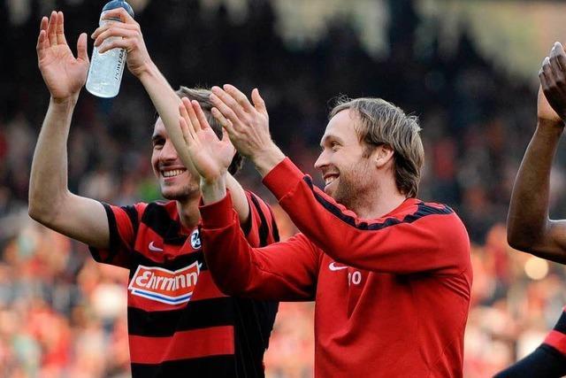 Der SC Freiburg unter Christian Streich