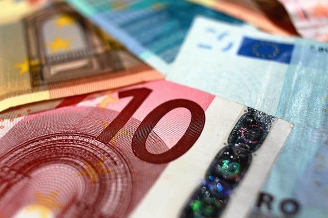 Heimatverein: 12.000 Euro verschwunden – Geld wieder da
