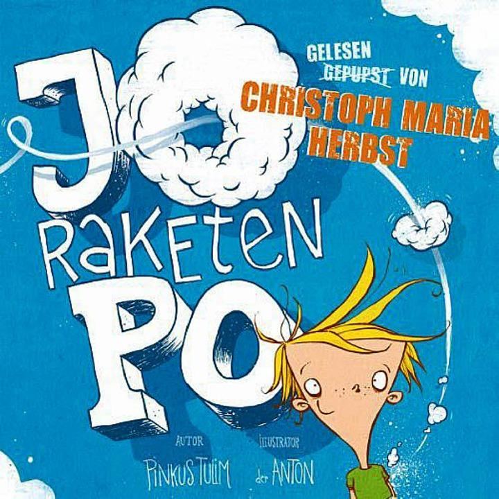 Kinderhörbuch Jo Raketen-Po  | Foto: promo