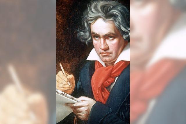 SONNTAG: KLASSIK: Beethovens Bahnhof