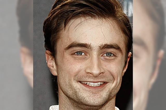 """Daniel Radcliffe: """"Kinder ja, aber nicht sofort"""""""