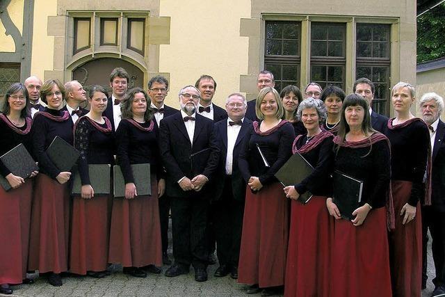 FREITAG: KLASSIK: Choral Evensong