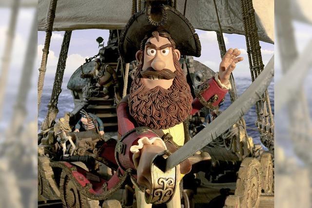 NEUSTART: Jack Sparrow für Kids