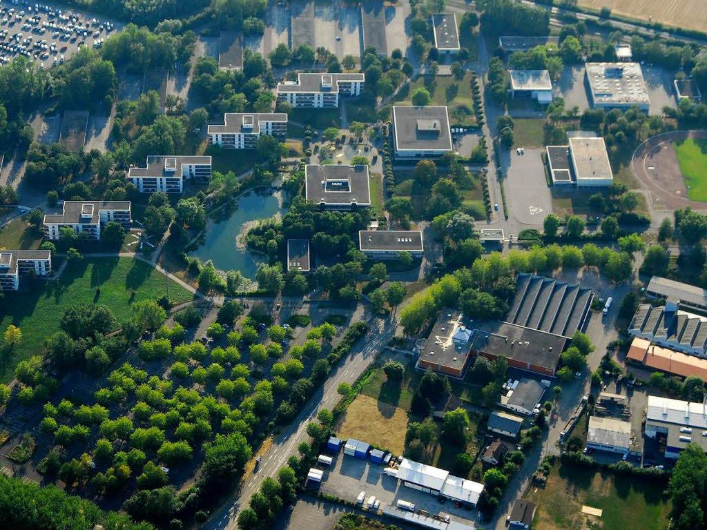 Polizeihochschule Lahr