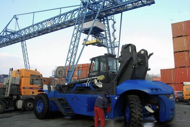 71 Tonnen schwer