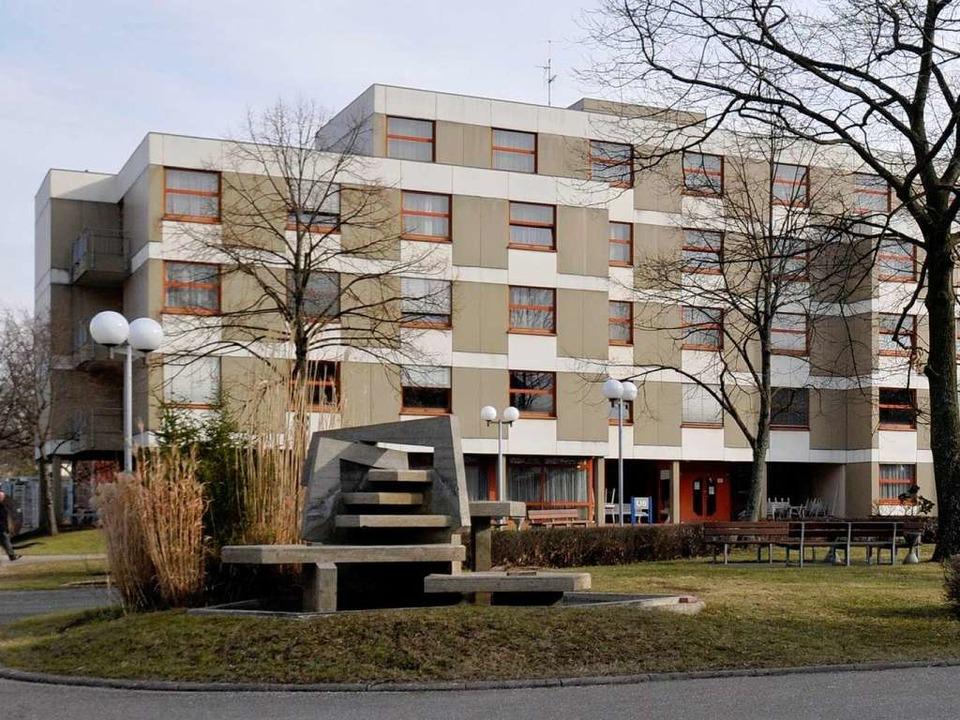 Die Polizeireform in Baden-Württemberg...r Freiburger Polizeiakademie Opfer ab.  | Foto: Ingo Schneider