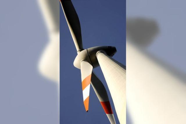 Stadt sucht nach weiteren Standorten für Windkraftanlagen