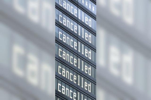 Gewerkschaft muss nach Streik nicht für ausgefallene Flüge zahlen