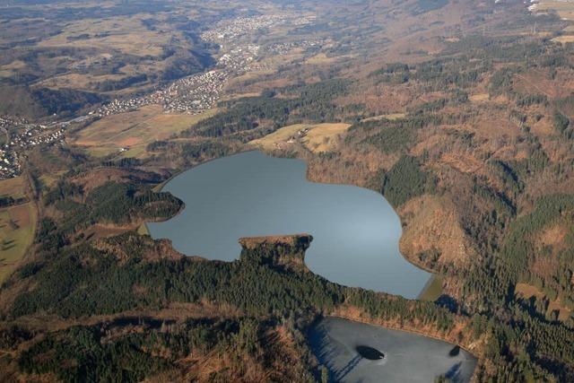Schluchseewerk: Pumpspeicherwerk Atdorf steht auf der Kippe