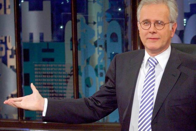 Bitteres Aus für Harald Schmidt – Sat.1 stellt Late Night Show ein