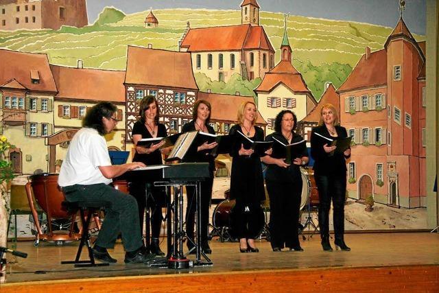 Burkheim feiert Geburtstag