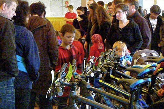 Bester Bike-Markt bisher