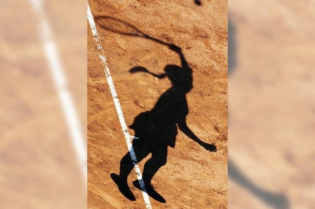 Tennisclub muss investieren