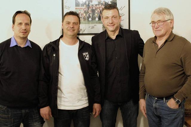 SV Hartheim sucht Nachwuchsspieler