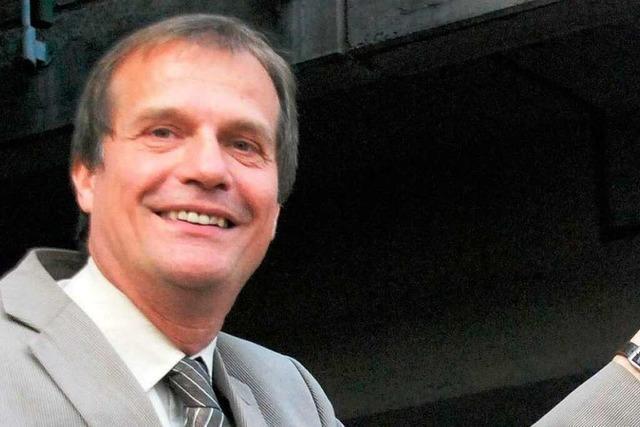 Chatten mit OB-Kandidaten – Auftakt mit Eberhardt am Donnerstag