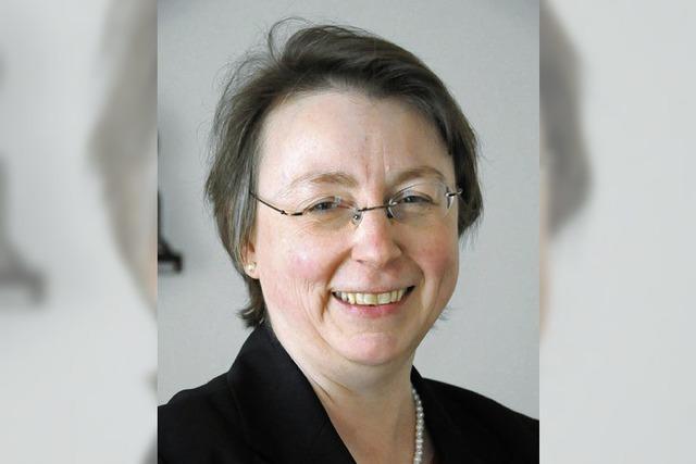 Heidi Winterer verlässt Amtsgericht Schönau