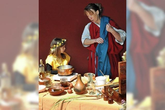 Die Römerstadt Augusta Raurica zieht mehr Besucher an