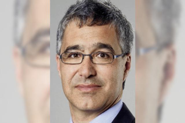 GESCHÄFTLICHES: Ex-UBS-Pressesprecher startet eigene Agentur