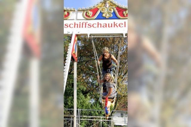 Luttinger Budenfest fällt 2012 aus - und danach auch?