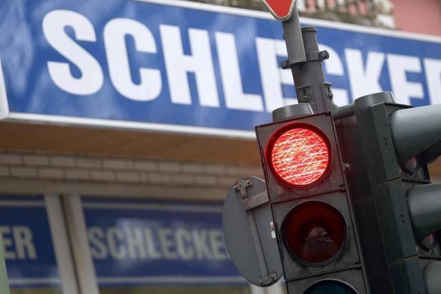 Bayern-FDP blockiert - keine Auffanglösung für Schlecker