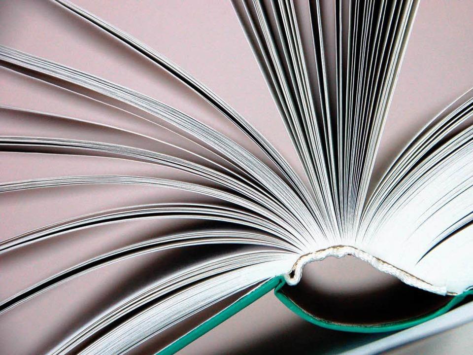 Die  Buchdruckerei Freiburger Graphisc...olvenz unter Eigenverwaltung gestellt.  | Foto: Kathrin Blum
