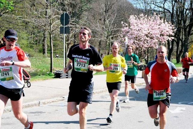 Fotos: Freiburg Marathon 2012 (II)